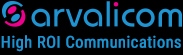 ArvaliCom logo